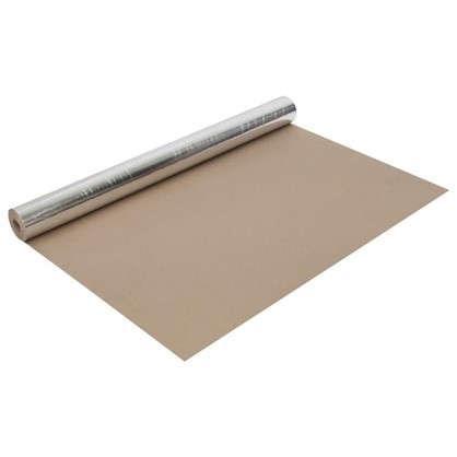Фольга с крафт-бумагой для бани KF 30 м²