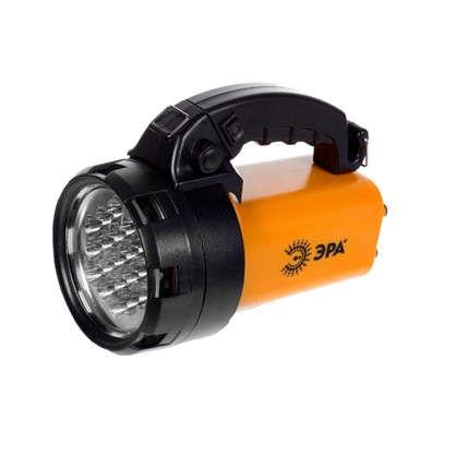 Фонарь LED Эра FA65M с аккумулятором 45 Ач