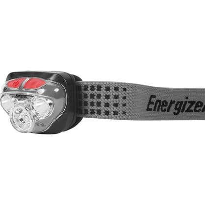 Фонарь LED налобный Energizer HL Vision HD Focus элементы питания 3xAAA
