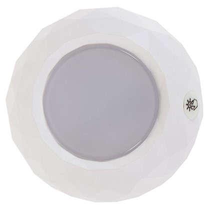 Фонарь пушлайт флюоресцентный с сенсором цвет белый цена