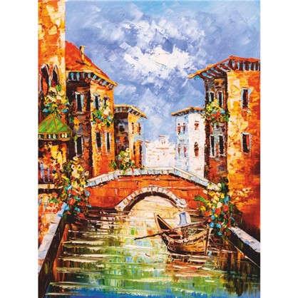 Фотообои бумажные Италия 140х200 cм