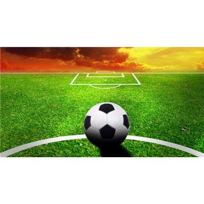 Фотообои флизелиновые Футбольное поле 370х200 см цена