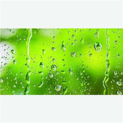 Фотообои флизелиновые Капли 200х370 cм цена