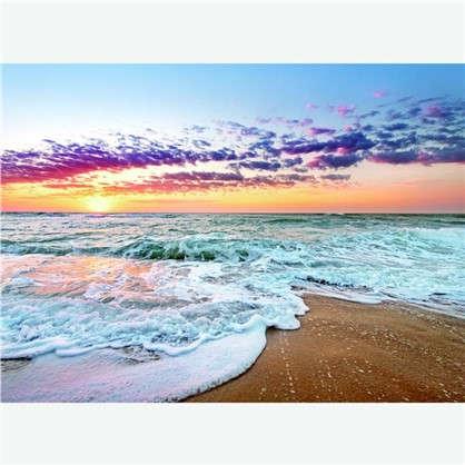 Фотообои флизелиновые Пляж 370х270 cм
