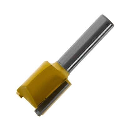 Фреза пазовая прямая D18х19 мм цена