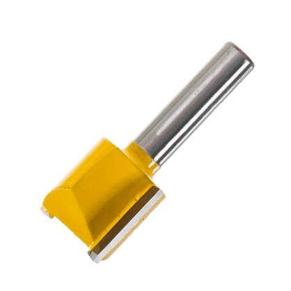 Фреза пазовая прямая D20х19 мм цена