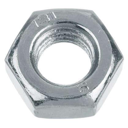 Гайка DIN 934 М10 5 шт. цена