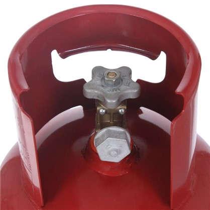 Газовый баллон 5 л с редуктором РДСГ 1-1.2