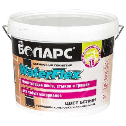 Герметик Боларс WaterFlex 7 кг