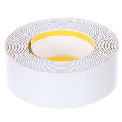 Гибкий угол 25х25х6250 мм цвет белый
