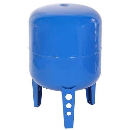 Гидроаккумулятор вертикальный 80 л сталь