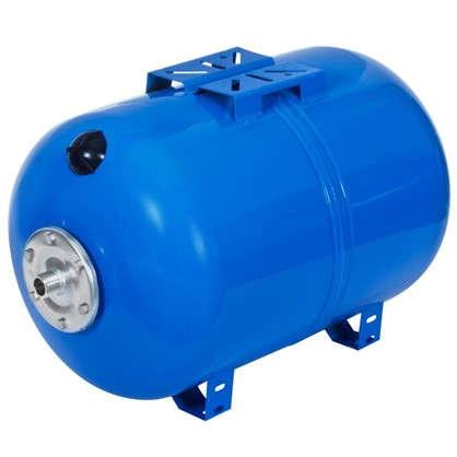 Гидроаккумулятор Wester 70.4х42.7х41 см 80 л цена