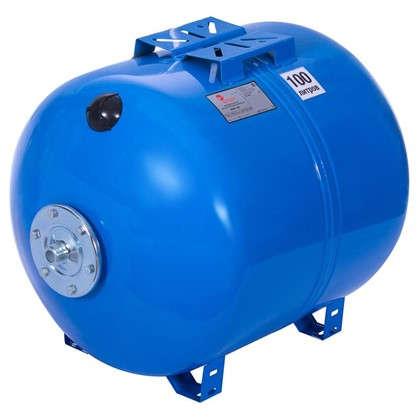 Гидроаккумулятор Wester 73х51.7х49.5 см 100 л цена