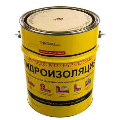 Гидроизоляция Alchimica Гипердесмо Классик 6 кг цена