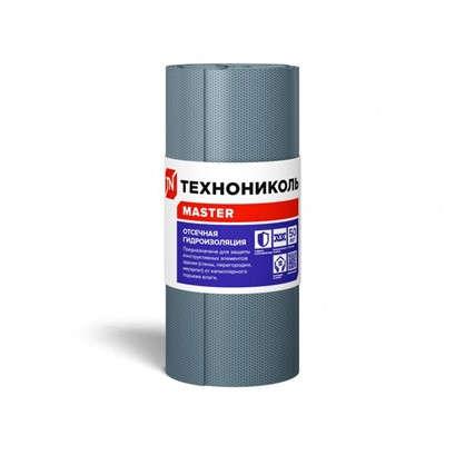 Гидроизоляция отсечная Технониколь 400