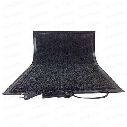 Греющий коврик Caleo 40х60 см цвет серый
