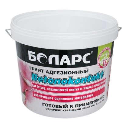 Грунт Боларс Бетонконтакт 6 кг