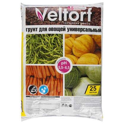 Грунт универсальный для овощей 25 л цена