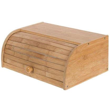 Хлебница Bao 270х400х168 мм цвет бамбук цена
