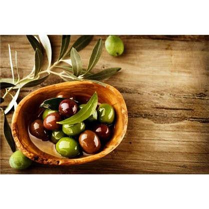 Холст 50х40 см Оливки-маслины цена
