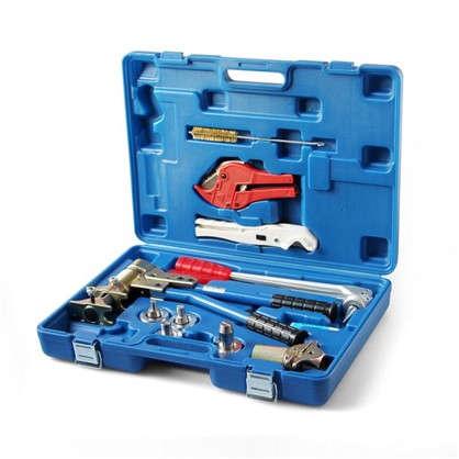 Инструмент для монтажа аксиальных фитингов 16-32 цена