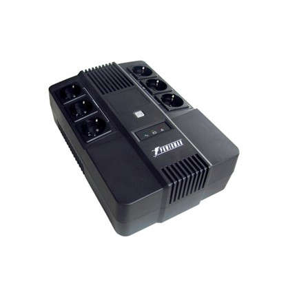 Источник бесперебойного питания Powerman Brick 600