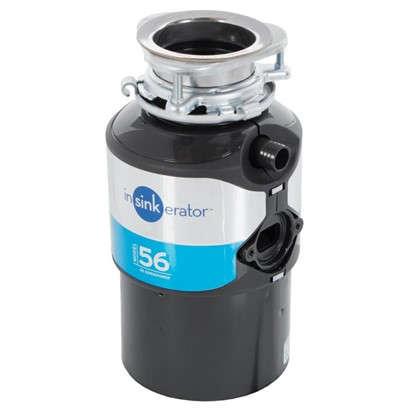 Измельчитель пищевых отходов InSinkErator М56 318х86 мм 1490 об/мин цена