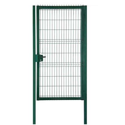 Калитка RAL 6005 Medium 2.03х1 м цвет зелёный цена