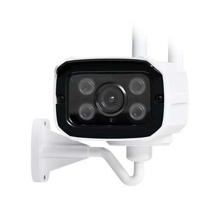 Камера уличная Wi-Fi Rubetek RV 3405 цена