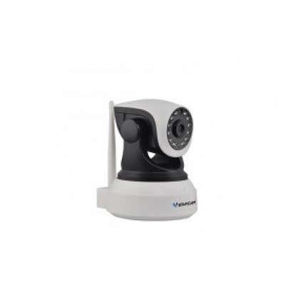 Камера видеонаблюдения внутреняя Vstarcam C7824WIP поворотная с WiFi цена
