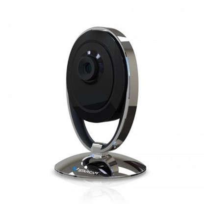 Камера видеонаблюдения внутреняя Vstarcam C7893WIP компактная с WiFi цена