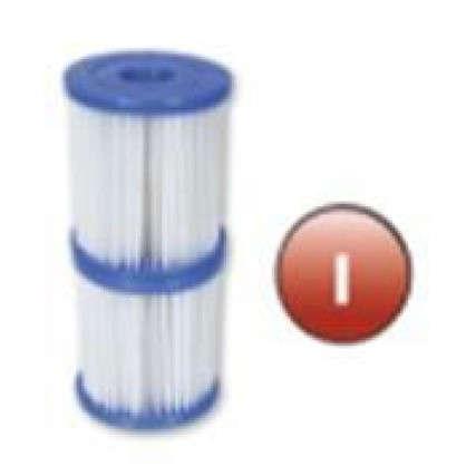 Картридж для фильтра насоса 1498 л/час