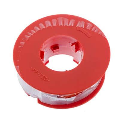 Катушка (шпулька) сменная Bosch Pro-Tap для триммера Easytrim Combitrim цена