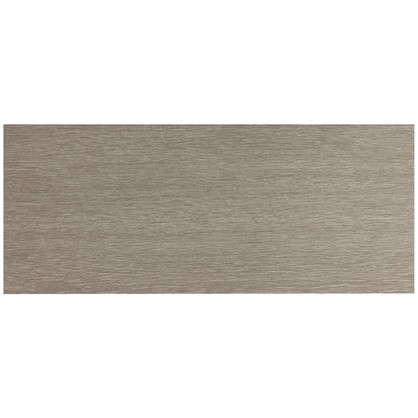 Керамогранит Боско 20.1х50.2 см 1.21 м2 цвет серый