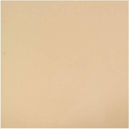 Керамогранит CF00 60х60 см 1.44 м2 цвет бежевый цена