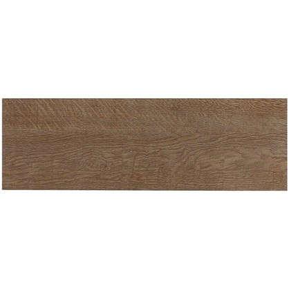 Керамогранит Forest 20х60 см 1.08 м2 цвет коричневый