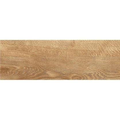 Керамогранит Forest 20х60 см 1.08 м2 цвет медовый цена