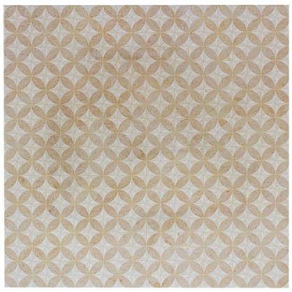 Керамогранит Marrakesh 42х42 см 1.41 м2 цвет бежевый цена