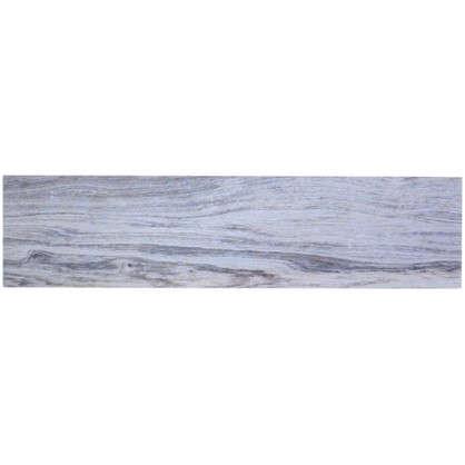 Керамогранит Монреаль GP 15х60 см 1.36 м2 цвет голубой цена