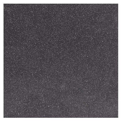 Керамогранит неполированный EcoGres EG10 30х30 см 1.53 м2 цвет чёрный цена