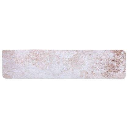 Керамогранит Oxford 25х6 см 0.48 м2 цвет бежевый цена
