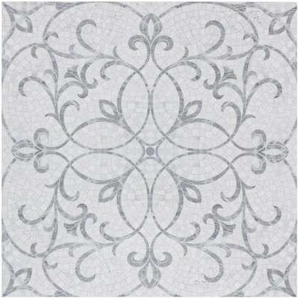 Керамогранит Рочестер 50.2х50.2 см 1.26 м2 цвет серый цена