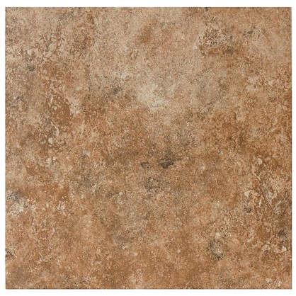 Керамогранит Рустик 30х30 см 1.44 м2 цвет коричневый цена