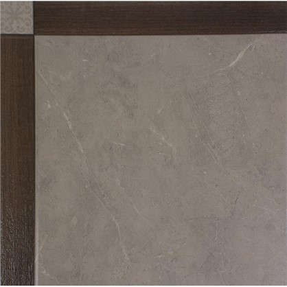 Керамогранит Рустик Вудстоун 1 50х50 см 1.25 м2 цвет серый цена