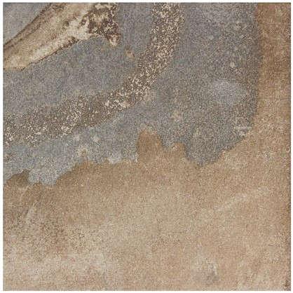 Керамогранит Сланец 30х30 см 1.44 м2 цвет коричневый цена