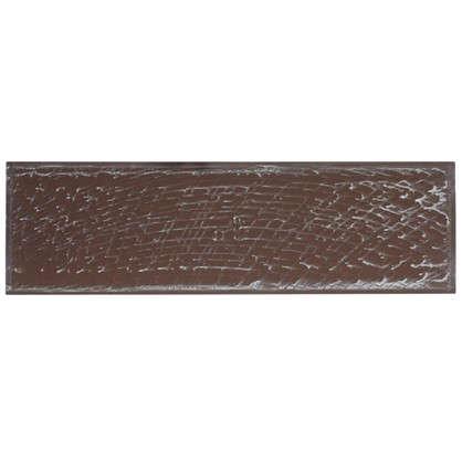 Керамогранит Stockholm 18.5x59.8 см 0.99 м2 цвет серый