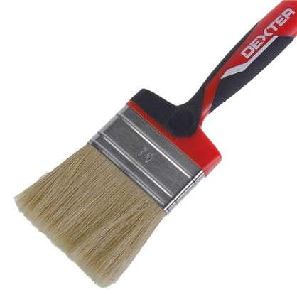 Кисть для алкидных красок Dexter 70 мм цена