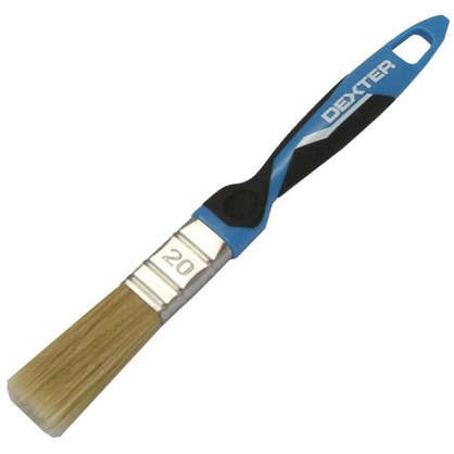 Кисть для водных красок Dexter 20 мм