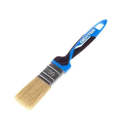 Кисть для водных красок Dexter 30 мм цена