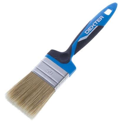 Кисть для водных красок Dexter 50 мм цена